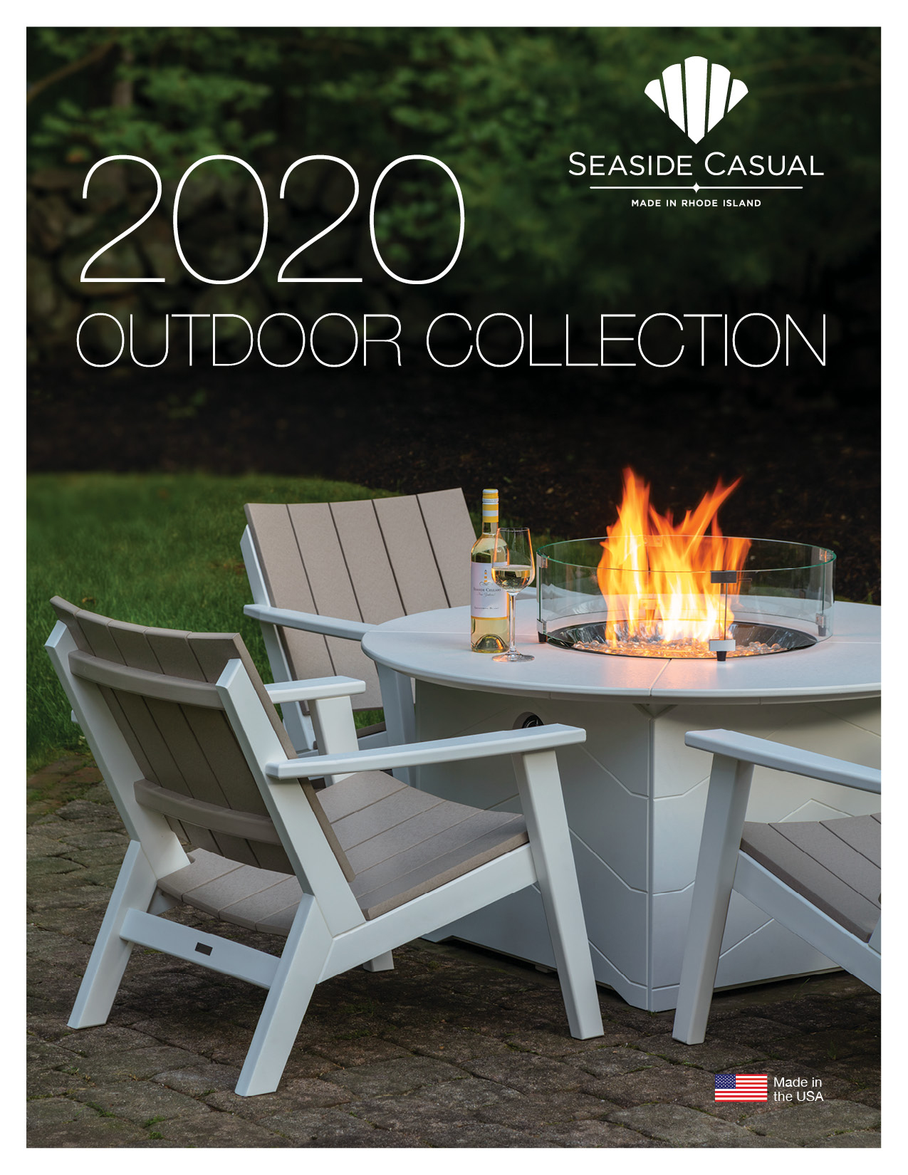 Download Seaside Casual 2020 Catalog