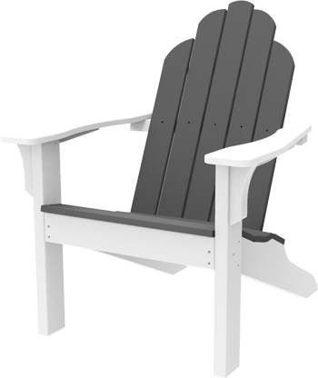Charmant Adirondack Classic Chair (010)