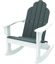 Related - Adirondack Classic Rocker