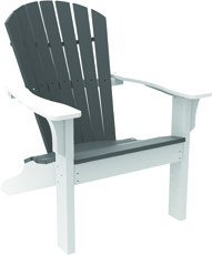 Related - Adirondack Shellback Chair