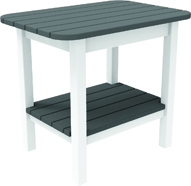 Westerly End Table - (026