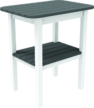 Westerly Balcony Table  - (027