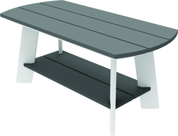 Adirondack Coffee Table Seaside Casual Furniture