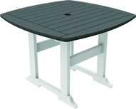 Portsmouth Dining Table 42x42 - (049
