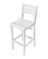 Charleston Bar chair - (063