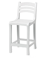 Charleston Balcony Chair - (064
