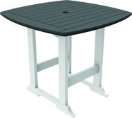 Portsmouth Balcony Table 42x42 - (067