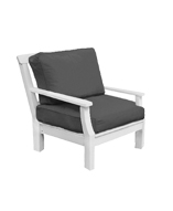 Nantucket Lounge Chair - (091