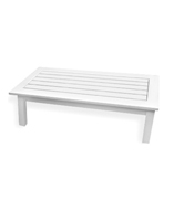 Nantucket Coffee Table - (093