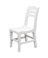 Charleston Side Chair  - (097