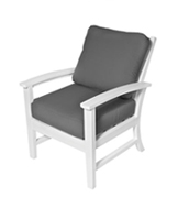 Bristol Club Dining Chair--Discontinued Item - (099