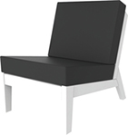 DEX Modular Lounge Chair  - (140