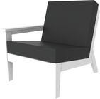 DEX Modular Lounge Chair Right (as sitting) - (142