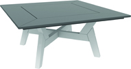 DEX Square Chat Table - (147