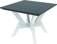 DEX Corner Table - (152