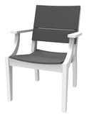 Related - SYM Arm Chair