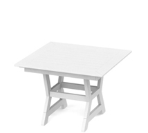 SYM Dining Table 44x44 - (220