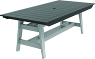 MAD Dining Table 40x85 - (271