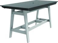 MAD Bar Table 40x85 - (273