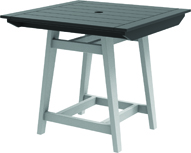MAD Balcony Table 40x40 - (275