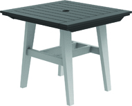 MAD Dining Table 33x33 - (277