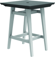 MAD Bar Table 33x33 - (279