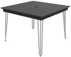 HIP Square Dining Table - (413