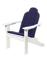 Adirondack Classic Chair Seaside Casual Furniture
