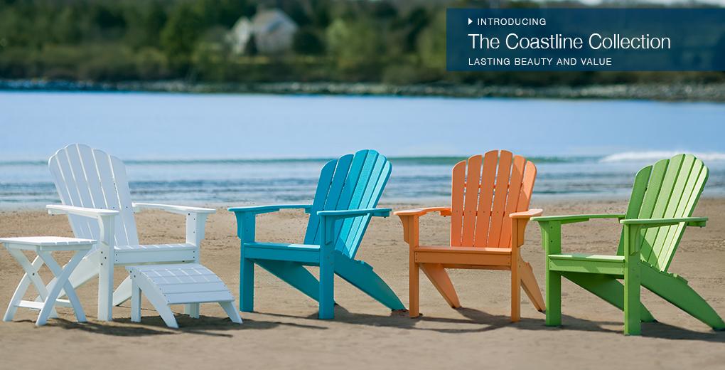 Coastline Collection