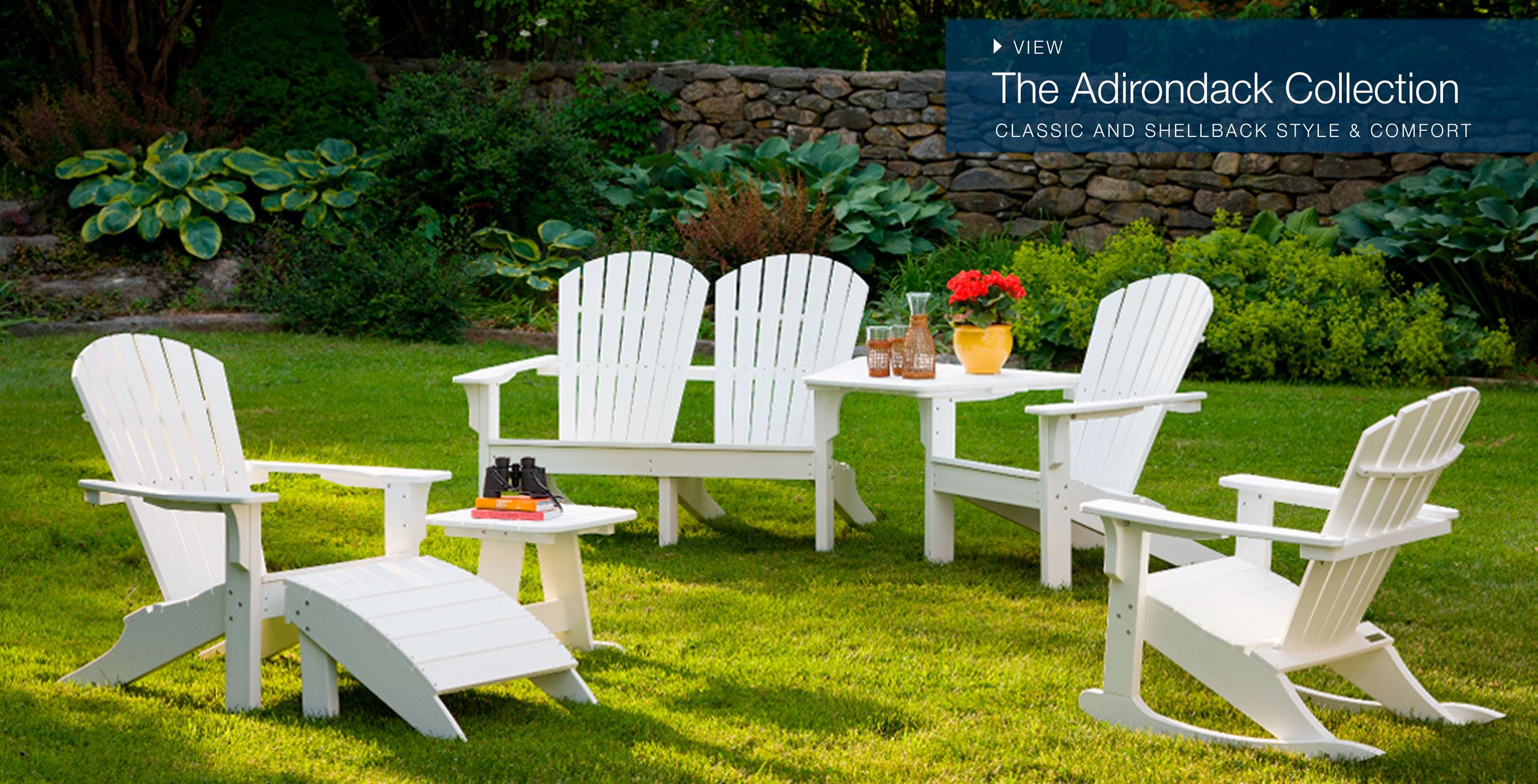 Adirondack Classic Collection