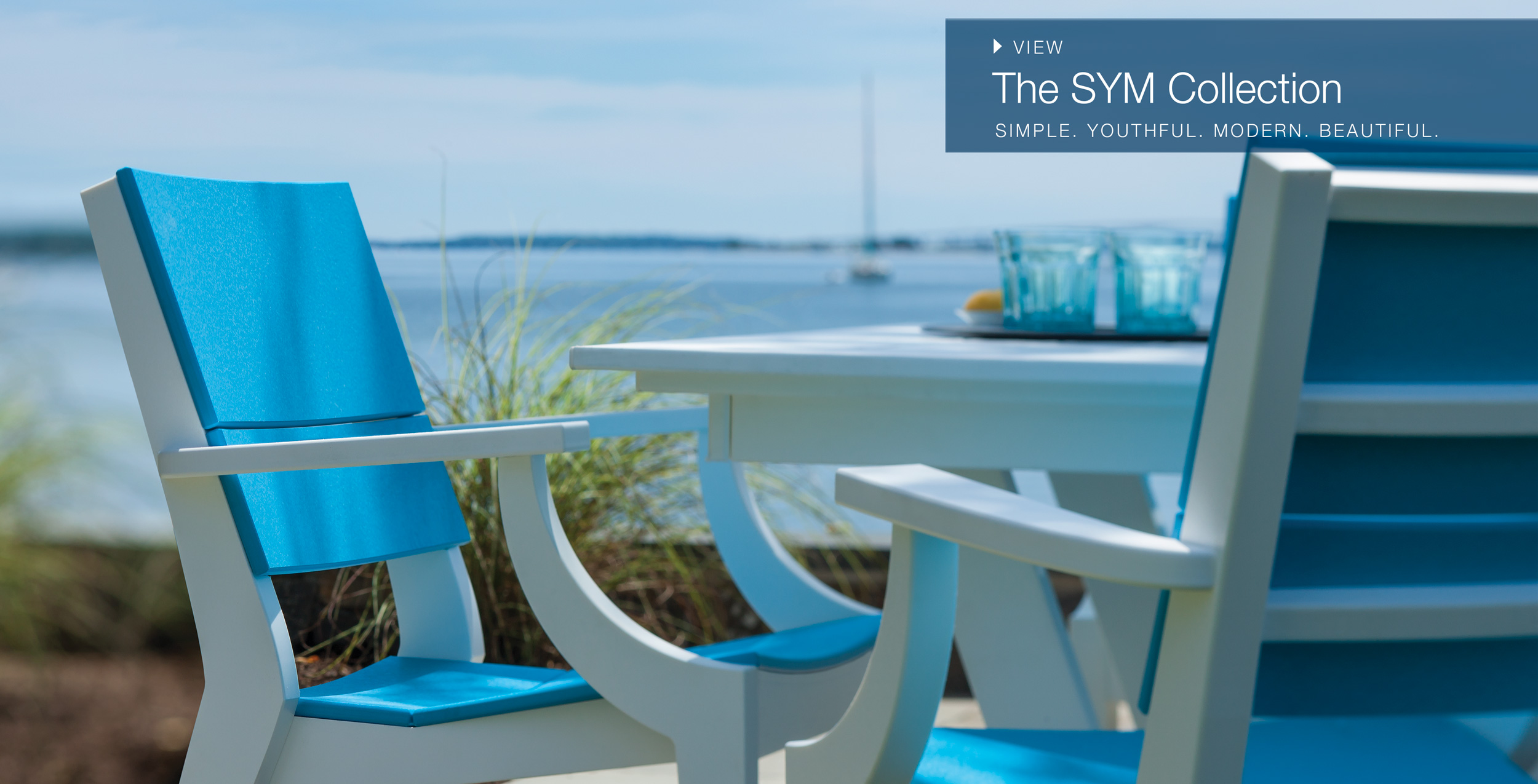 Outdoor Living Without Compromise At Seaside Casual