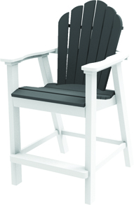 Related - Adirondack Classical Balcony Chair