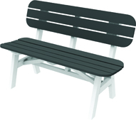 Portsmouth 4 ft. Bench - (045