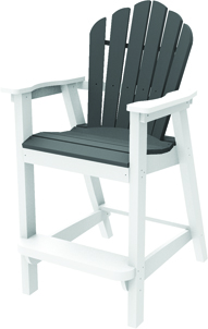 Related - Adirondack Classic Bar Chair