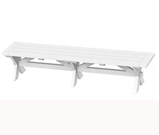 Related - Sonoma Dining Bench 76