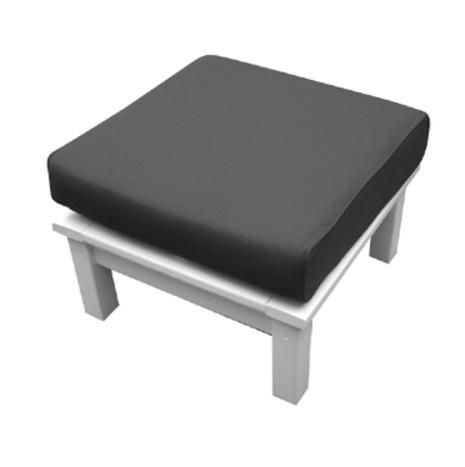 Enjoyable Nantucket Ottoman Seaside Casual Furniture Ncnpc Chair Design For Home Ncnpcorg