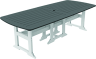 Portsmouth Dining Table 42x100 - (096