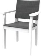 MAD  Dining Arm Chair - (281