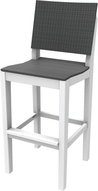 MAD  Bar Side Chair - (286